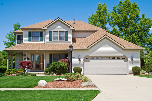 Exterior House Washing Best Price Best Quality Service