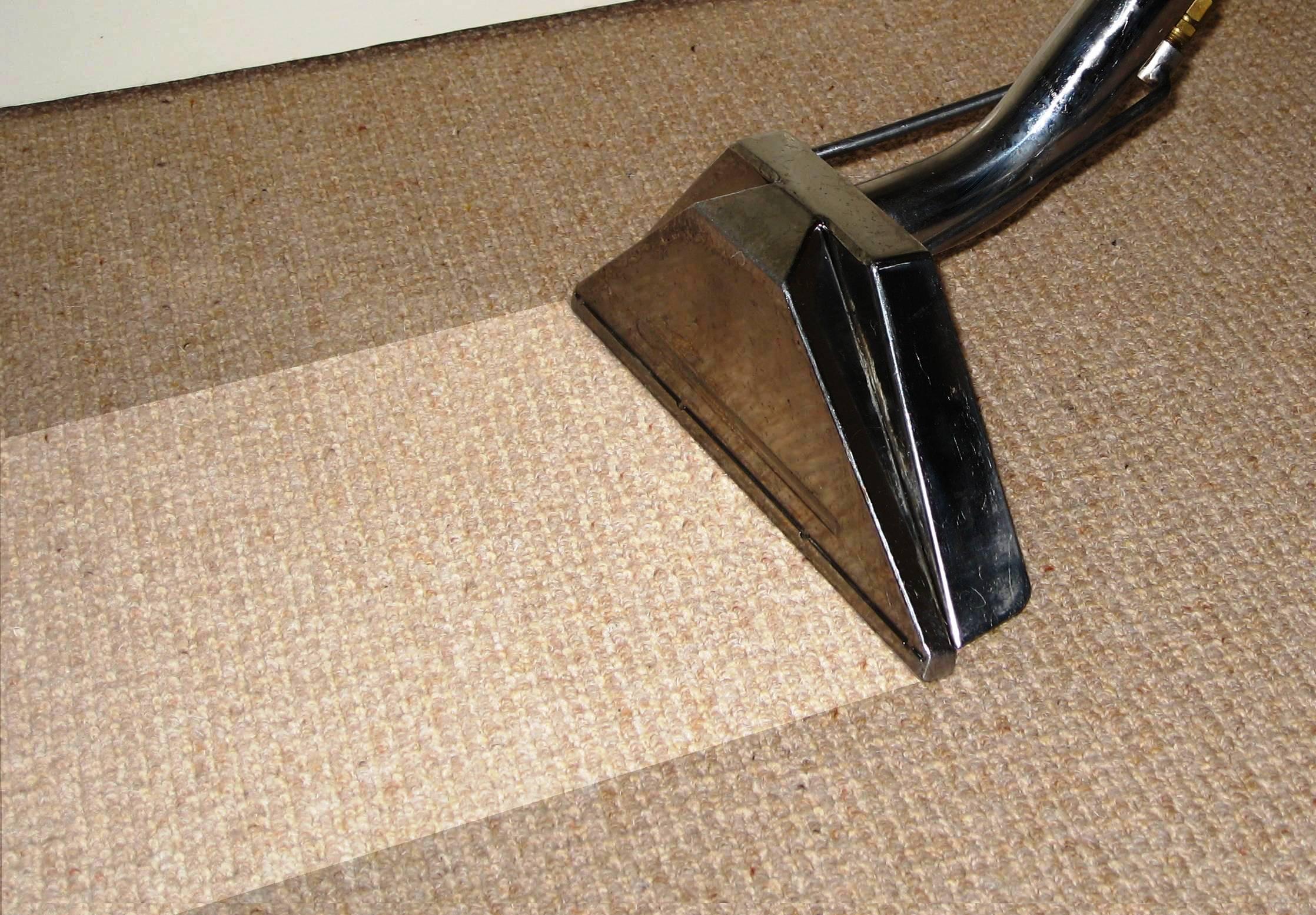 Carpet Cleaning Service Bebrite