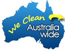 australia house cleaning